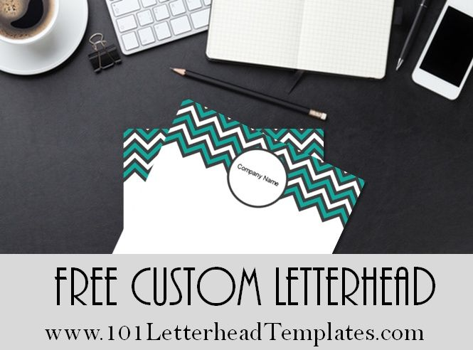 Free letterhead templates letterhead examples accmission Choice Image
